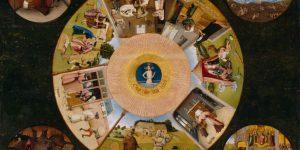 Hieronymus Bosch, 7 Deadly Sins