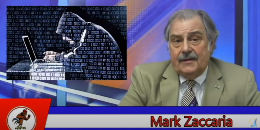 Mark Zaccaria on Rhody Reporter