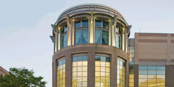 The RI Convention Center