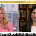 Nicole Solas on Fox & Friends