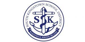 South Kingstown schools logo