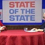 Patricia Morgan and Richard August on State of the State