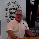 Robert Chiaradio testifies