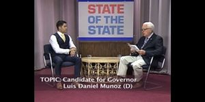 Richard August and Daniel Munoz on State of the State