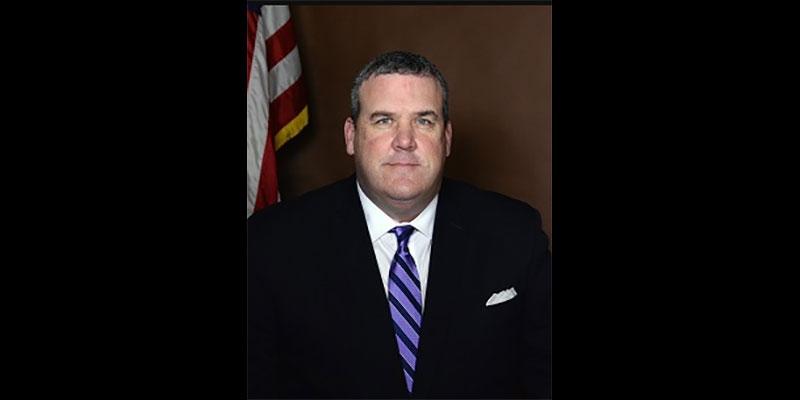 Representative Gregg Amore