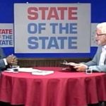 Ray Rickman and Mike Stenhouse on State of the State