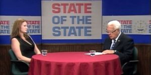 Mary Brimer on State of the State