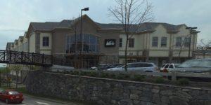 Dr. Stephen Skoly's office building