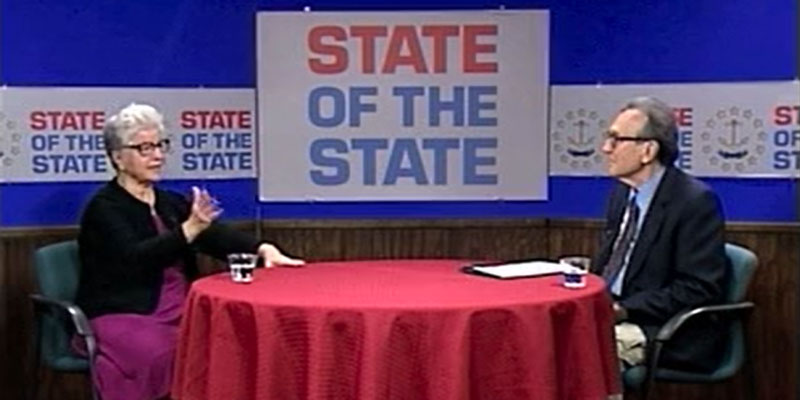 John Carlevale and Beth Leconte on State of the State