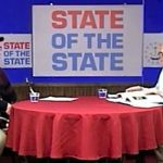 John Carlevale and Mitchell Kaplan on State of the State